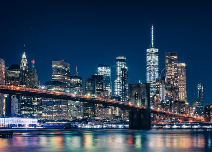 PATH to NYC Nightlife